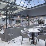 Billede af RAA - Nordic Brasserie & Bar