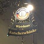 Zdjęcie Kutscherschaenke