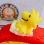 ภาพถ่ายของ Charlie Brown Cafe (Fortuna House)