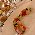 Food - Great John Street Hotel Photo