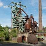 LWL-Industriemuseum Henrichshütte Hattingen