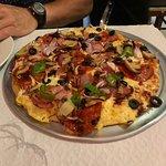 Fotografia de Pizzaria California