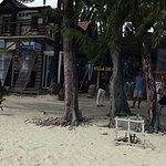 Photo de Palm Tree at Henann Palm Beach Resort