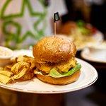 Star Burger resmi
