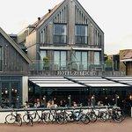 Фотография Hotel Zeezicht Vlieland