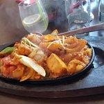 Photo of TAJ-MAHAL Indyjska Restauracja