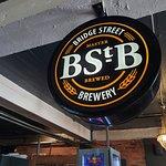 Foto de Bridge Street Micro Brewery