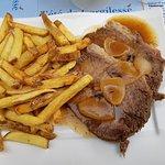 Valokuva: Restaurant Le Boberry