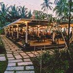 Sunmai Nacpan Beach照片