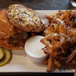 Lancaster Brewing Company Taproom & Grill