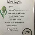 Els Fogons de Mas Botins صورة فوتوغرافية
