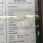 תמונה של Schnitzelei