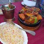 Taste Indian Mexican Restaurant