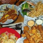 ภาพถ่ายของ Bubba Gump Shrimp Co.