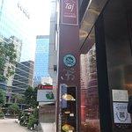 صورة فوتوغرافية لـ TAJ - Tase of India (Myeongdong Store)
