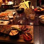 Bild från Lebanon Meza Lounge