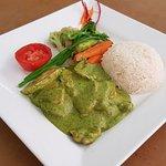 Cafe Mitra Restaurant & Bar照片