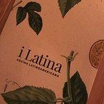 i Latina照片