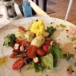 ภาพถ่ายของ Ricos restaurant