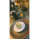 Zdjęcie MIZU Asia Fusion Restaurant