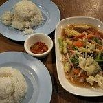 ภาพถ่ายของ Tubtim Resort Restaurant