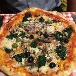 ภาพถ่ายของ Uno's Trattoria and Pizzeria