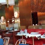 Le Grand Cafe Capucines照片