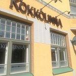 Opetusravintola Kokkolinna