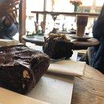 صورة فوتوغرافية لـ Honest Chocolate Cafe