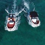 barracuda speedboat