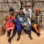 Lesoto culture