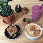 Lisanna - Vegan Coffee Shop