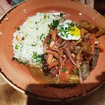 Jaguar Latin-American Kitchen Foto