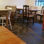 Bilde fra Meieriet Restaurant