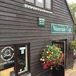 ภาพถ่ายของ Waterside Cafe