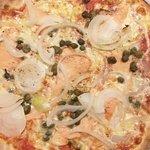 Foto van Pizzeria La Casa