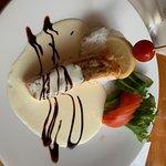 Bilde fra Gilles Cafe