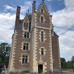 Chateau du Moulin Conservatoire de la Fraise Photo