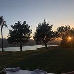 Landscape - B Bou Hotel Vinuela & Spa Photo