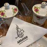 Casa De Té Arrayán fényképe