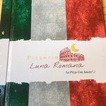 Pizzeria Luna Romana resmi