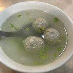 Taichung Meatballs照片