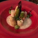 ef16 Restaurant照片