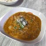 Bilde fra East & West kitchen