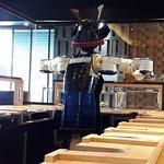 Hajime Robot Restaurant - Rama 3照片