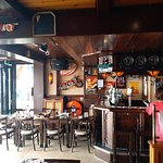 Foto van Cafe Restaurant De Vrijheid