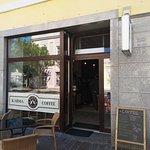 Fotografia lokality Karma Coffee
