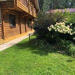 Recreation Center Lesnaya Gavan