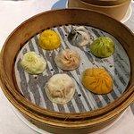 Dian Shui Lou Nankan照片