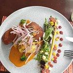 Foto de Full House craft beer & Peruvian Cuisine